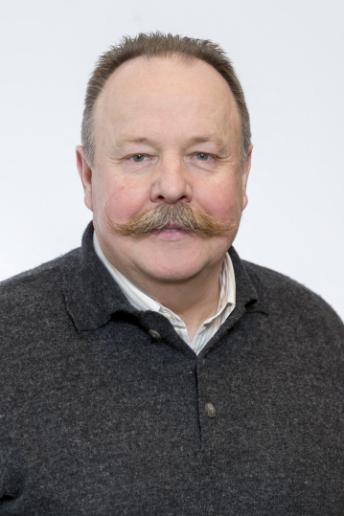 Dipl. Agrar Ing. Andreas Jahn